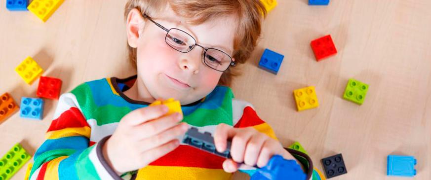 Tipos e característticas de atividades infantis 2